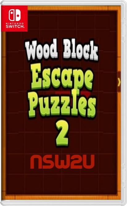 Wood Block Escape Puzzles 2 Switch NSP XCI