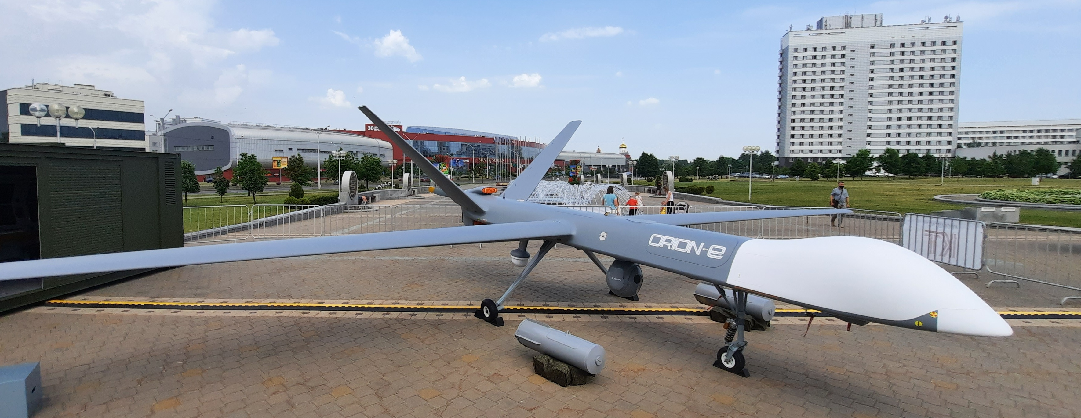 UAVs in Russian Armed Forces: News #2 - Page 17 34940287