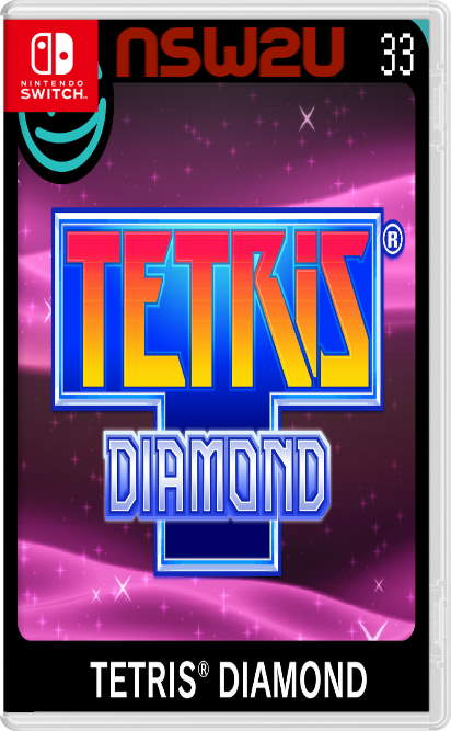 G-MODE Archives 33 TETRIS DIAMOND Switch NSP XCI