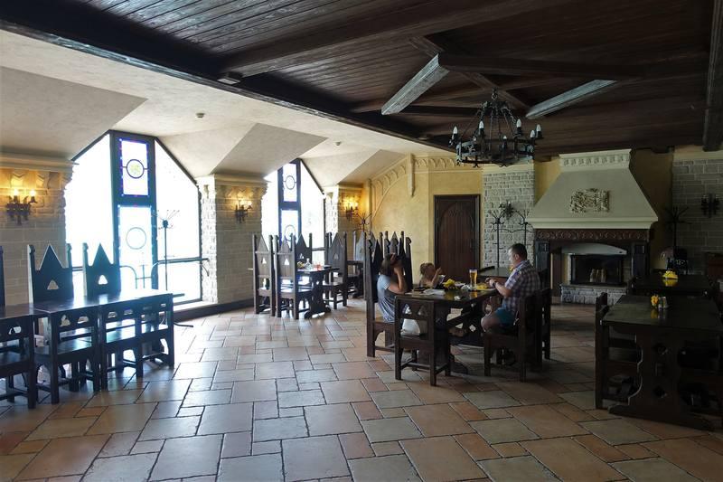 Кафе-бар Камелот