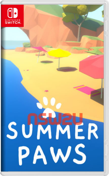 Summer Paws Switch NSP XCI NSZ