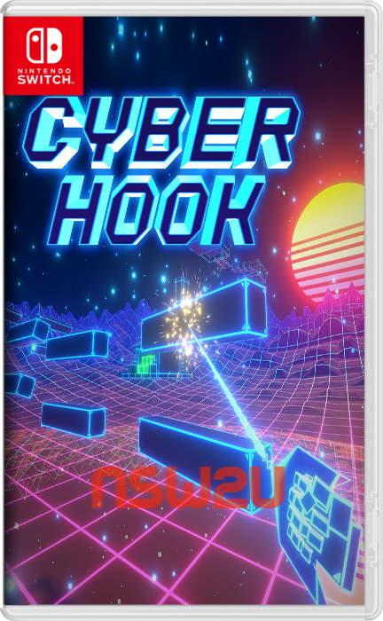 Cyber Hook Switch NSP XCI NSZ