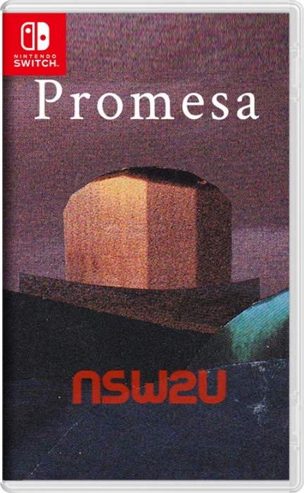 Promesa Switch NSP XCI NSZ