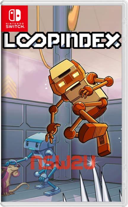 Loopindex Switch NSP XCI NSZ