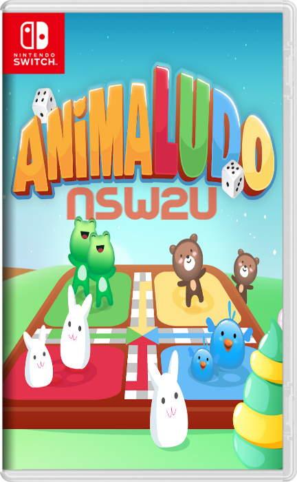 AnimaLudo Switch NSP XCI NSZ
