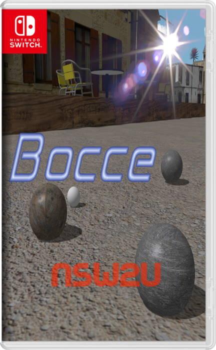 Bocce Switch NSP XCI NSZ