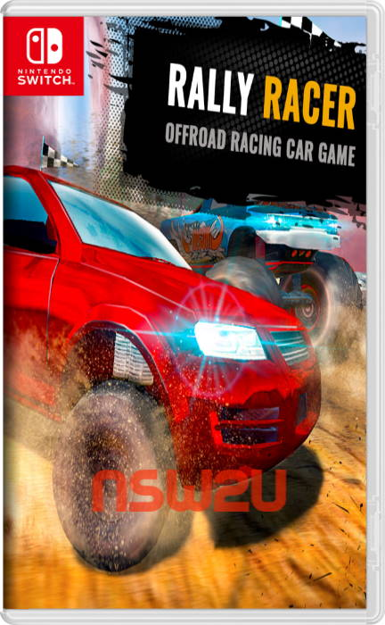 Rally Racer: Offroad Racing Car Game Switch NSP XCI NSZ