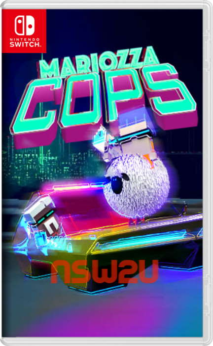 MARIOZZA COPS Switch NSP XCI NSZ