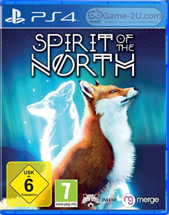 Spirit of the North PS4 PKG