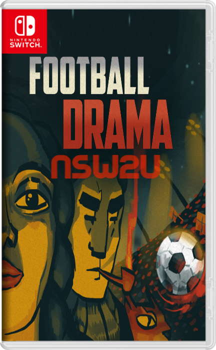 Football Drama Switch NSP XCI NSZ