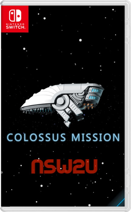 Colossus Mission Switch NSP XCI NSZ