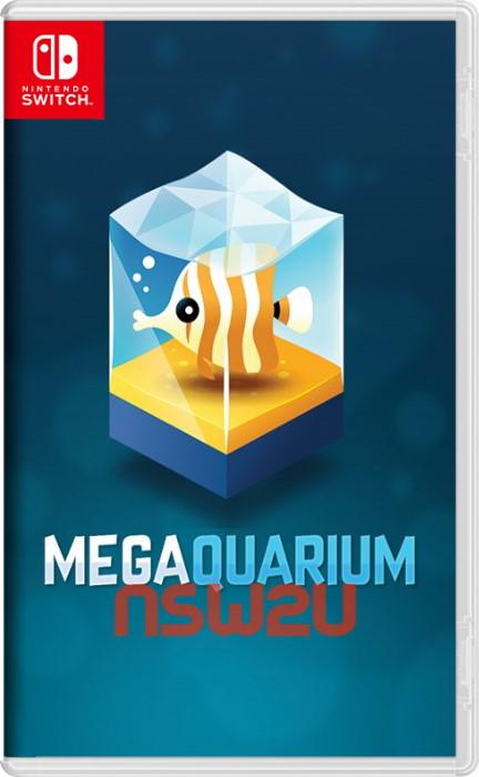Megaquarium Switch XCI NSP