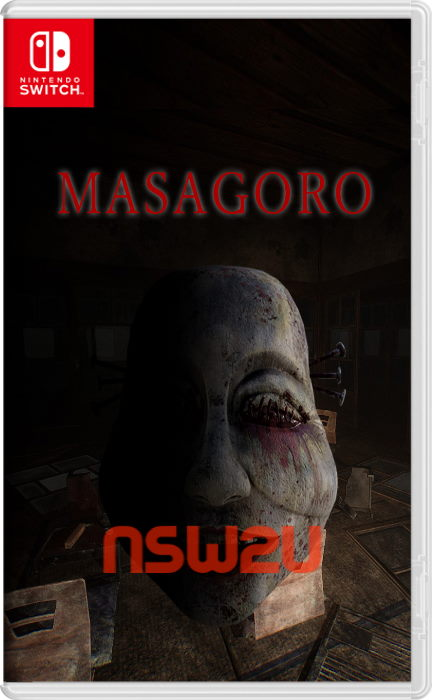 MASAGORO Switch NSP XCI