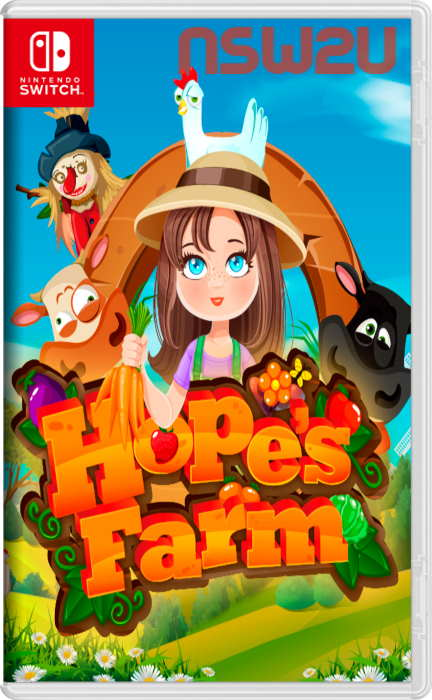 Hope's Farm Switch NSP XCI NSZ
