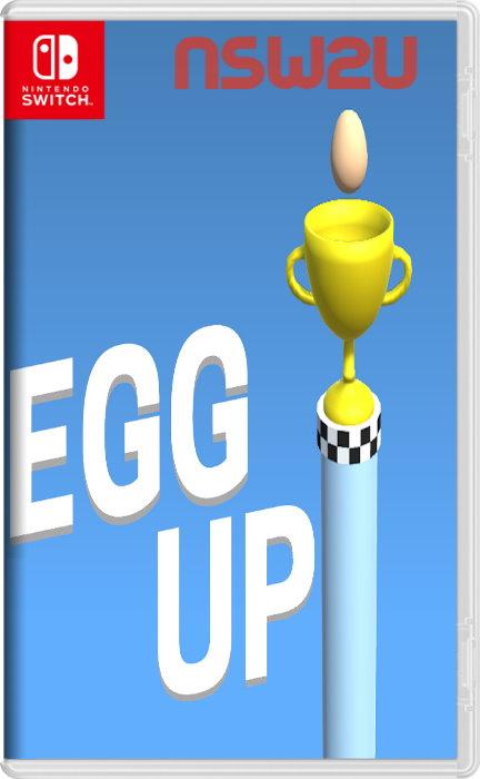 Egg Up Switch NSP XCI