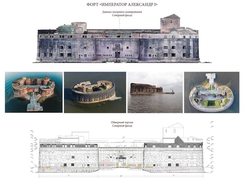 Форт Александр