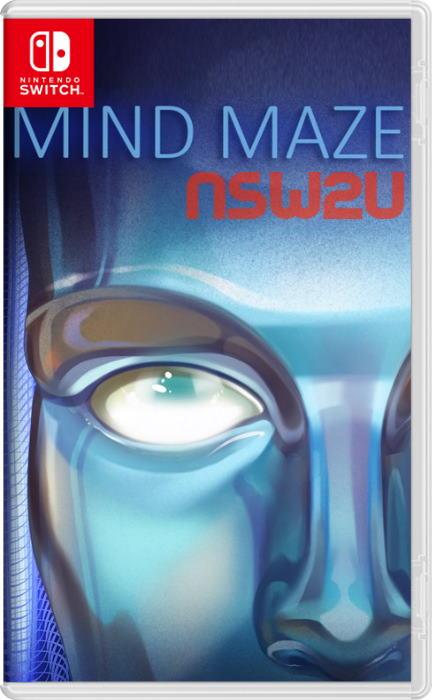 Mind Maze Switch NSP XCI NSZ