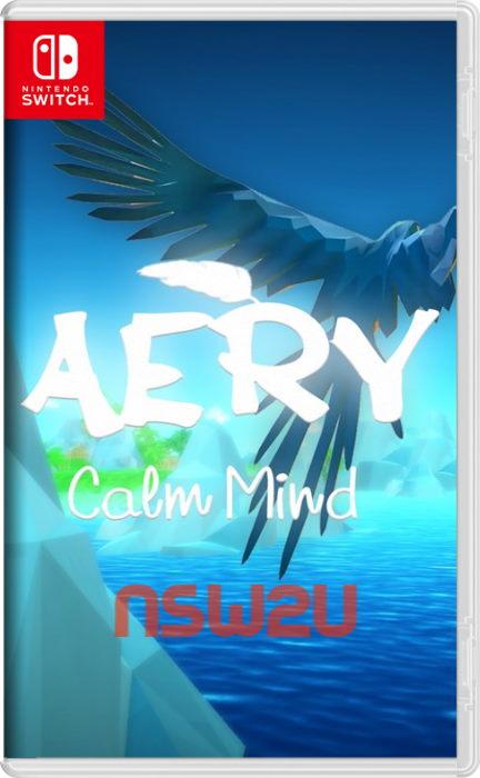 Aery – Calm Mind Switch NSP XCI