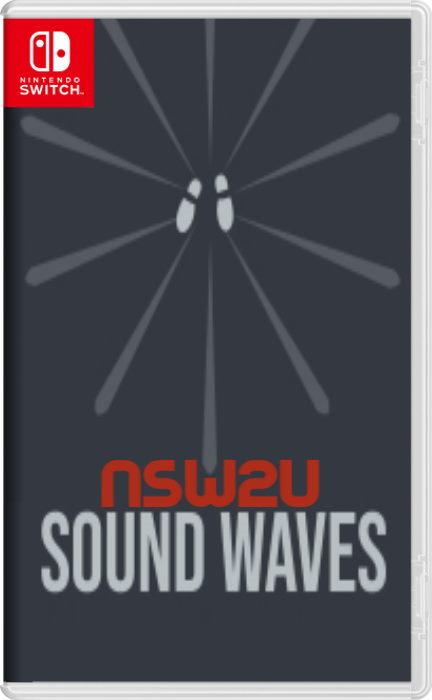 Sound waves Switch NSP XCI NSZ