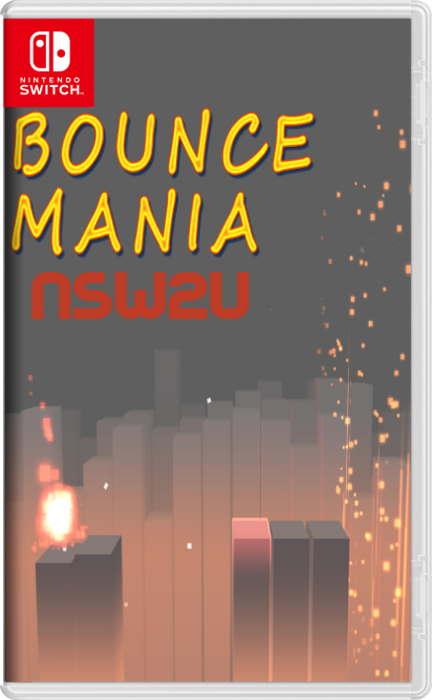 Bounce Mania Switch NSP XCI