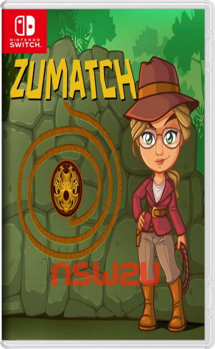 Zumatch Switch NSP XCI