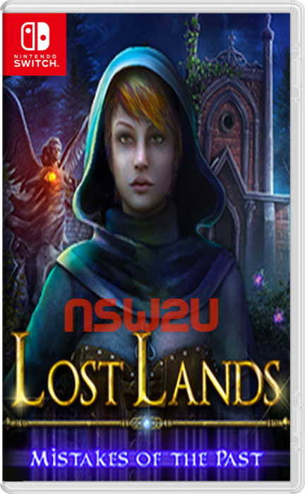 Lost Lands: Mistakes of the Past Switch NSP XCI