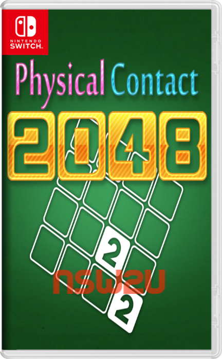 Physical Contact: 2048 Switch NSP XCI NSZ