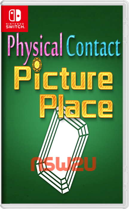 Physical Contact: Picture Place Switch NSP XCI