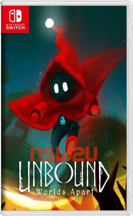 Unbound: Worlds Apart Switch NSP XCI NSZ [Full Game]