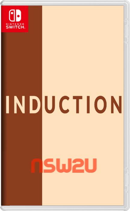 Induction Switch NSP XCI NSZ