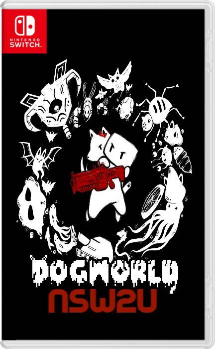 Dogworld Switch NSP XCI