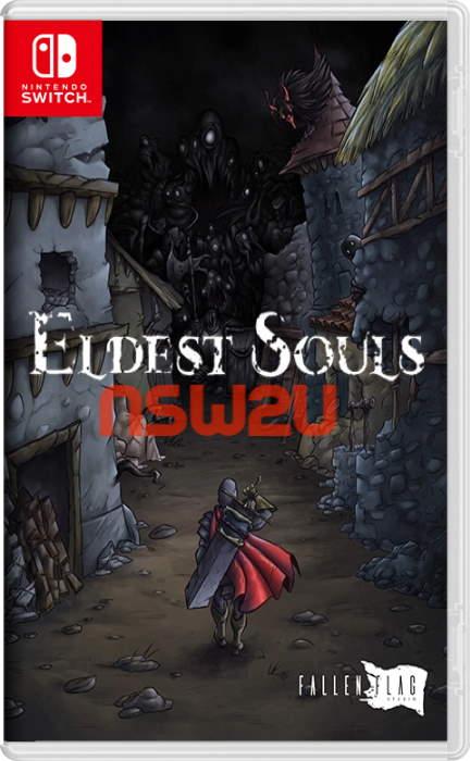 Eldest Souls Switch NSP XCI NSZ