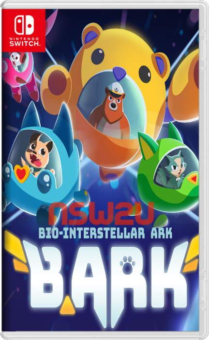 B.ARK Switch NSP XCI