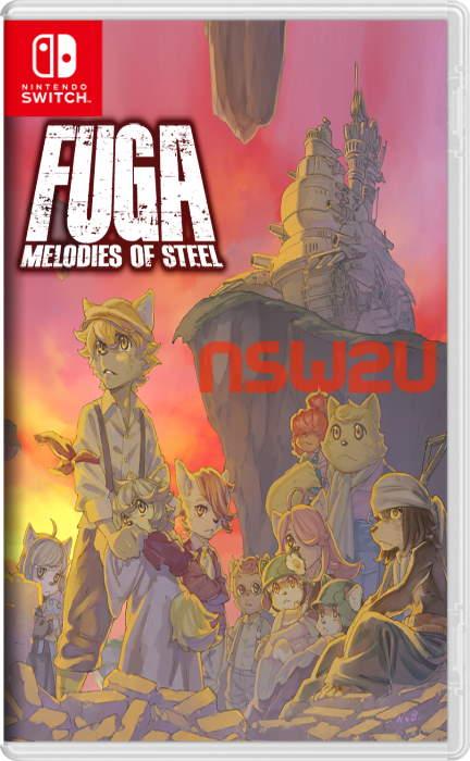 Fuga: Melodies of Steel Switch NSP XCI NSZ