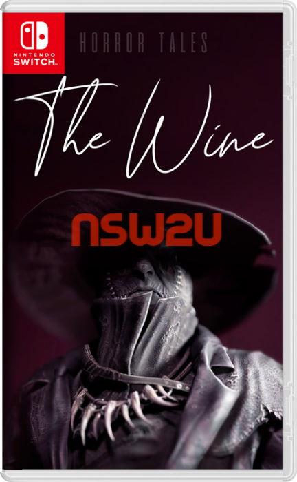 HORROR TALES: The Wine Switch NSP XCI NSZ