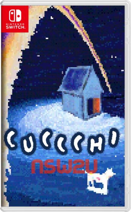 Cuccchi Switch NSP XCI NSZ