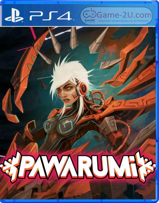 Pawarumi PS4 PKG