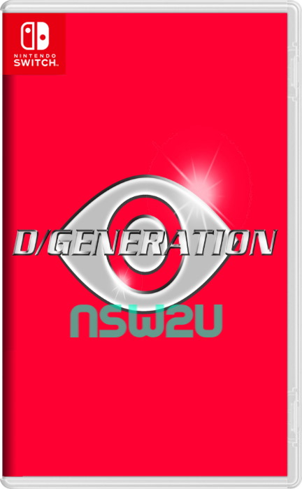 D/Generation Switch NSP XCI