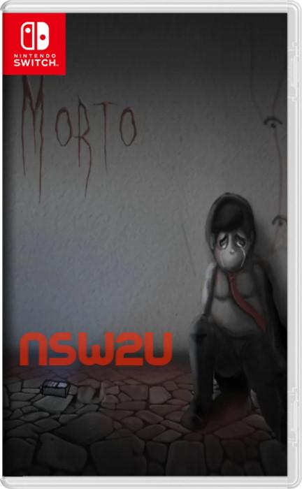 MORTO – Chapter 1 Switch NSP XCI NSZ