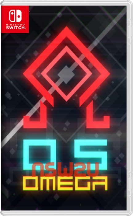 OS Omega Switch NSP XCI