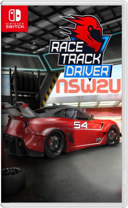 Race Track Driver Switch NSP XCI NSZ