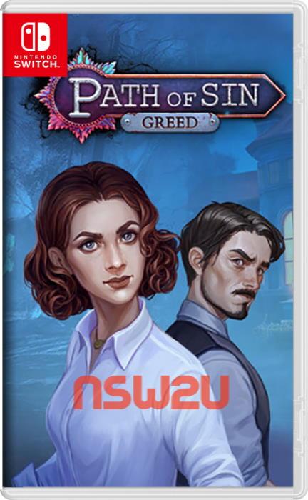 Path of Sin: Greed Switch NSP XCI