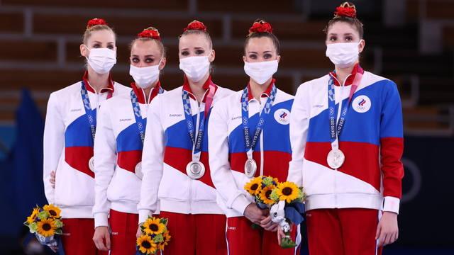 Олимпийские итоги 2020