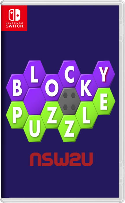 Blocky Puzzles Switch NSP XCI NSZ