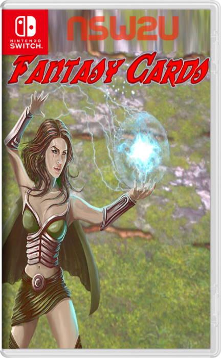 Fantasy Cards Switch NSP XCI