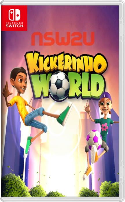 Kickerinho World Switch NSP XCI NSZ