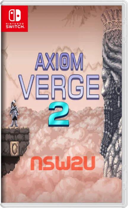 Axiom Verge 2 Switch NSP XCI NSZ