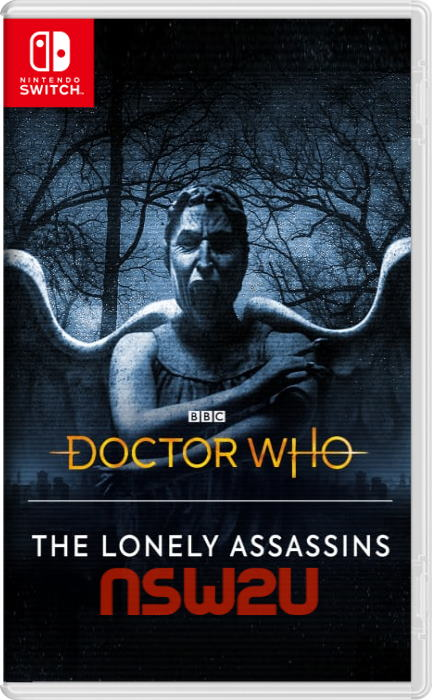 Doctor Who: The Lonely Assassins Switch NSP XCI