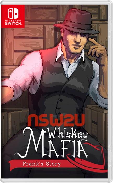 Whiskey Mafia: Frank's Story Switch NSP XCI