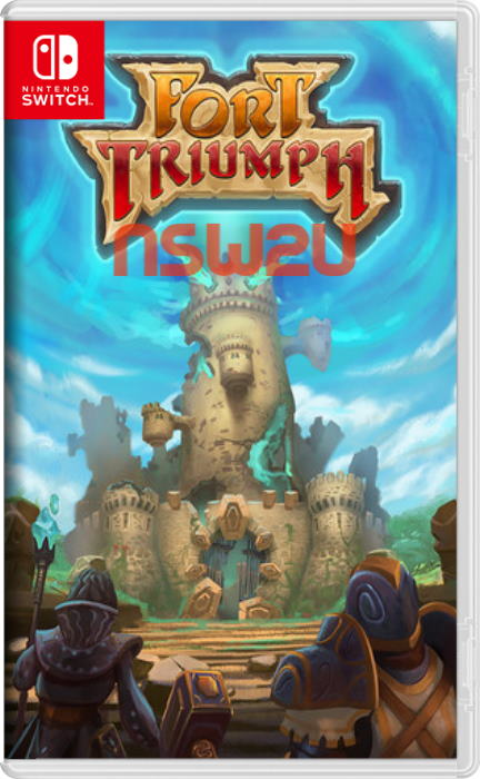 Fort Triumph Switch NSP XCI